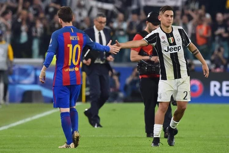 Dove Vedere JUVENTUS-BARCELLONA Rojadirecta Streaming Gratis Video Diretta Online