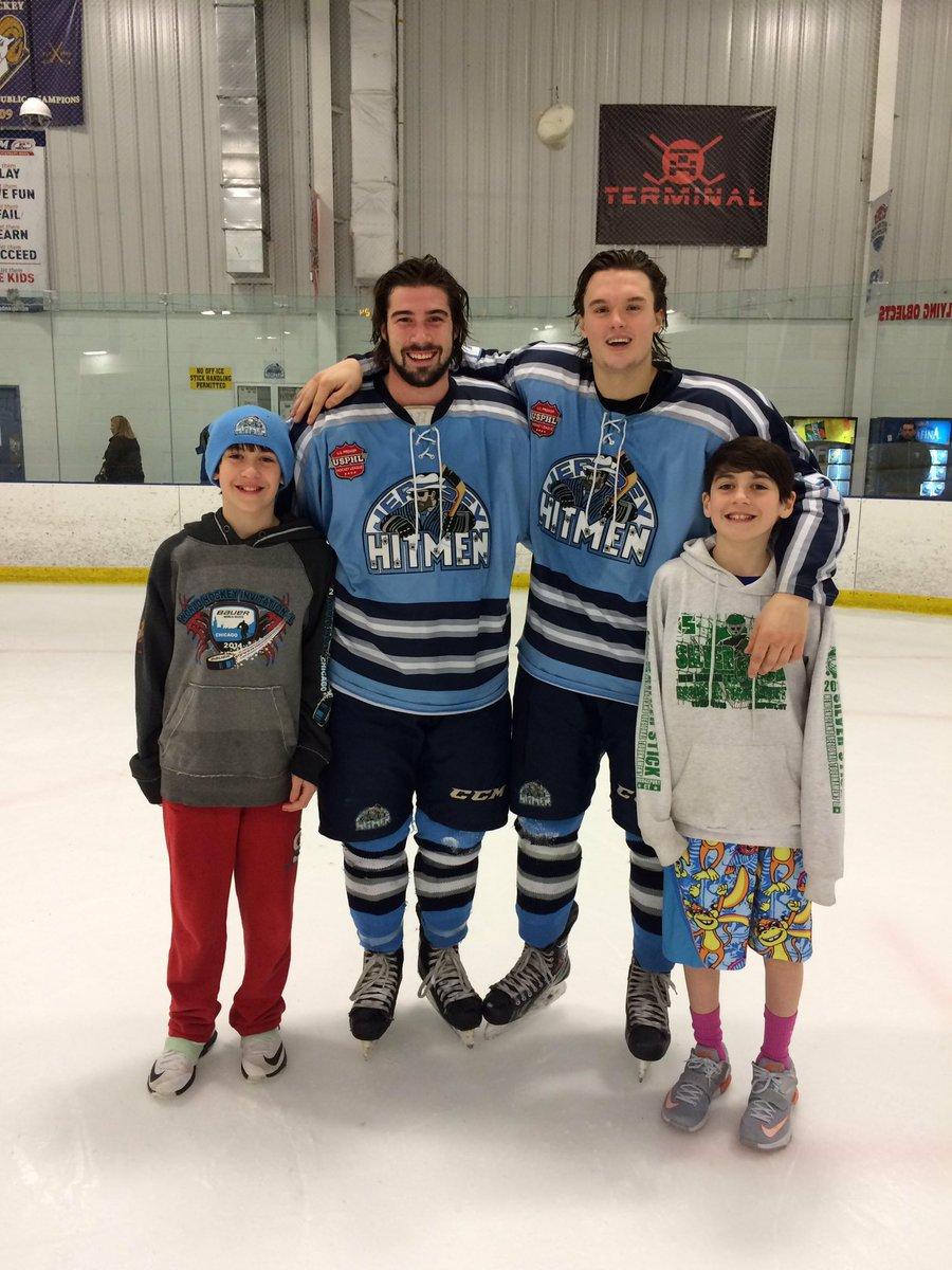 Jersey Hitmen Hockey on Twitter