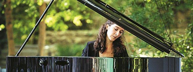 [VALEUR SÛRE] La Roque-d'Anthéron, une pépinière de pianistes >> https://t.co/LDUv21inLS