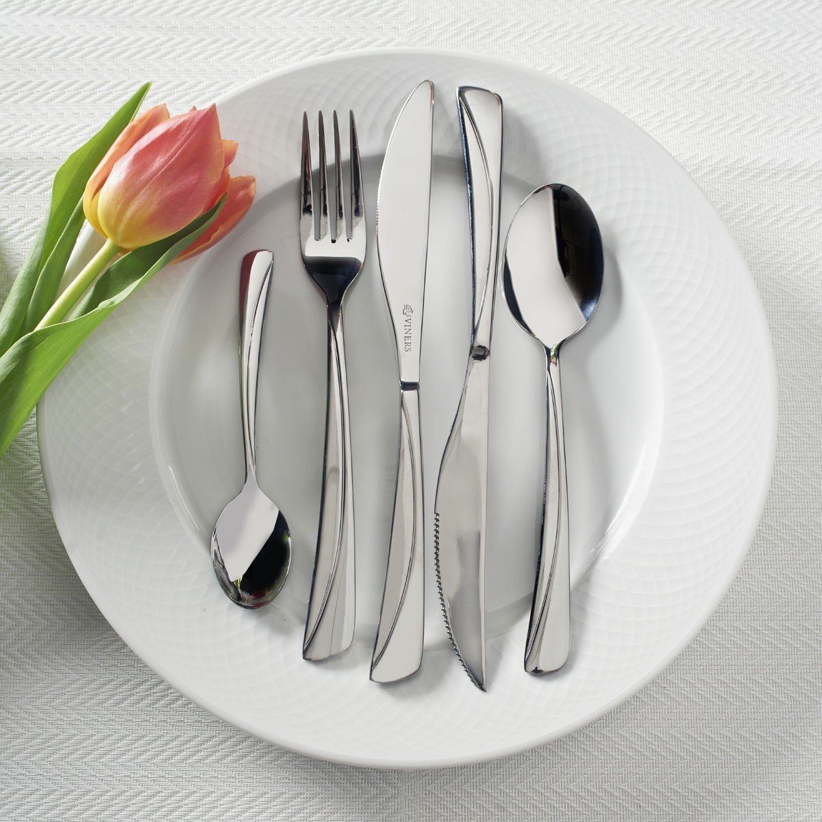 select homeware selecthomeware twitter ebay deal of the month viners angel 58 piece cutlery set only 59 99 great yorkshire value http ebay eu 2uj5psw cutlery ebaysalepic twitter com