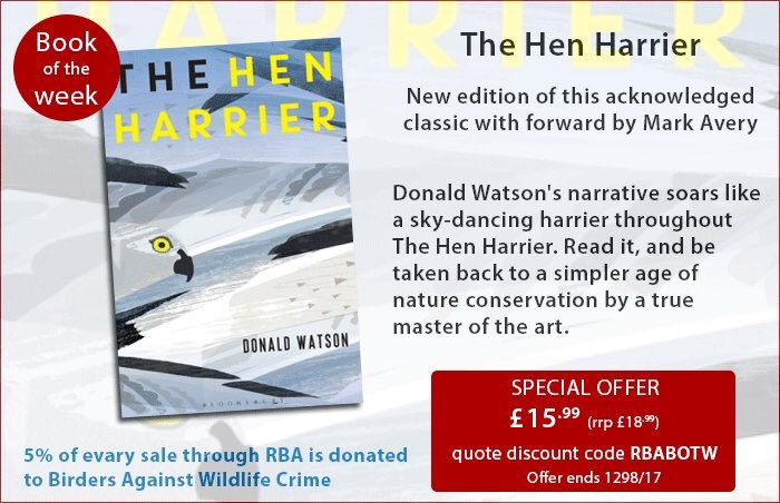 Classic book, classic species. You can buy from  http://www. rarebirdalert.co.uk/v2/Content/Boo k-of-the-week.aspx?s_id=203121584&amp;applefix=true &nbsp; …  Proceeds help #stopkillinghenharriers #inglorious12th #ornithology <br>http://pic.twitter.com/sY4jxUuto2