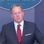 RT @TheDailyShow: R.I.P. Sean Spicer as White Hous...
