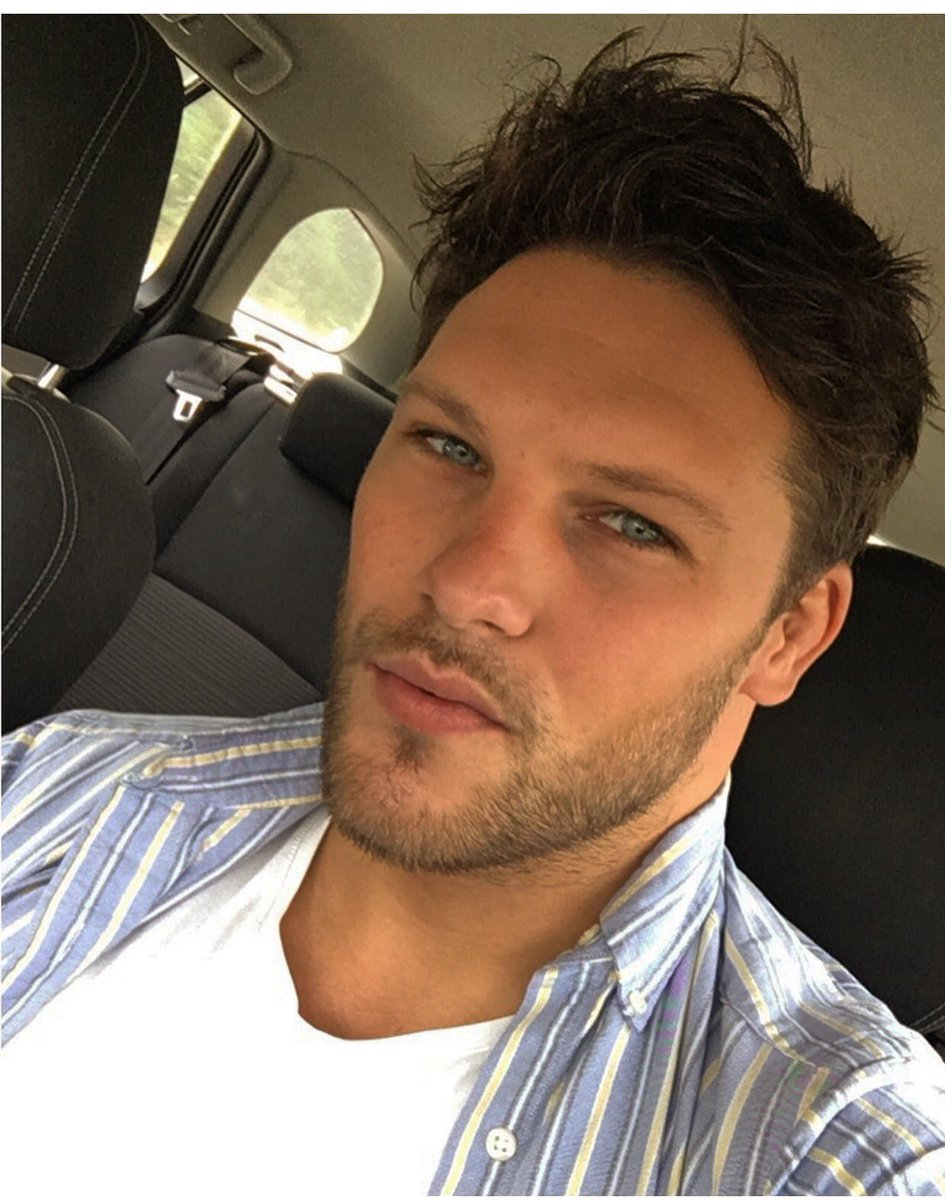 james mitchell celebs go dating twitter