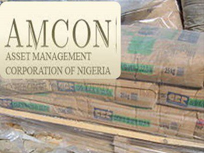AMCON has taken over Gateway Portland Cement.