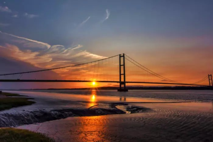 Fresh call to scrap Humber Bridge charges https://t.co/sgz9FilF23