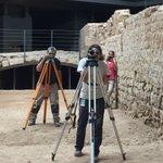 Arqueotopografia #ArqueoBorn17