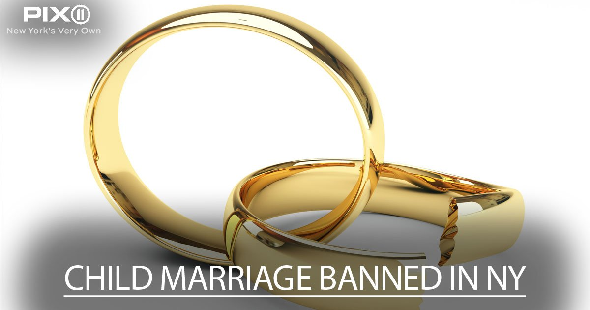 Child marriage ban takes effect in New York https://t.co/bEMdnIZchB