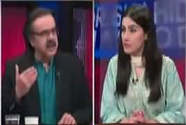 Live With Dr Shahid Masood – 21st July 2017 -  Panama Case Verdict Reserved thumbnail