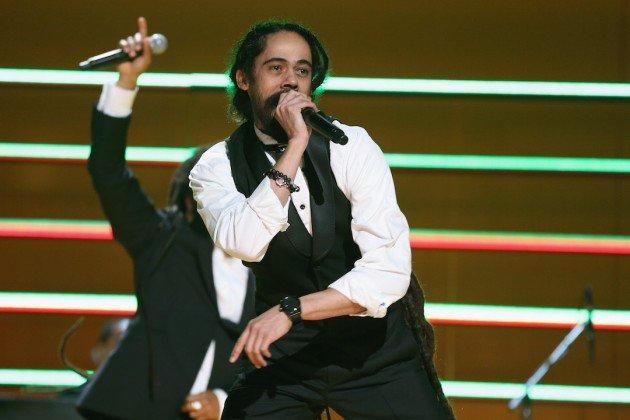 Happy Birthday, Damian Marley! -