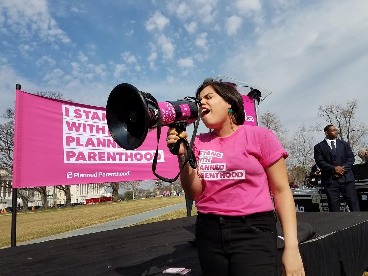Whether you're in Palco, KS or Washington, DC, YOUR voice can #StopTrumpcare: https://t.co/TPx86hVCMy #IStandWithPP