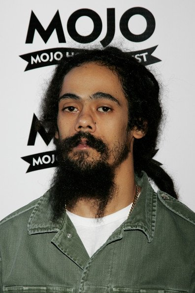 Happy Birthday Damian Marley