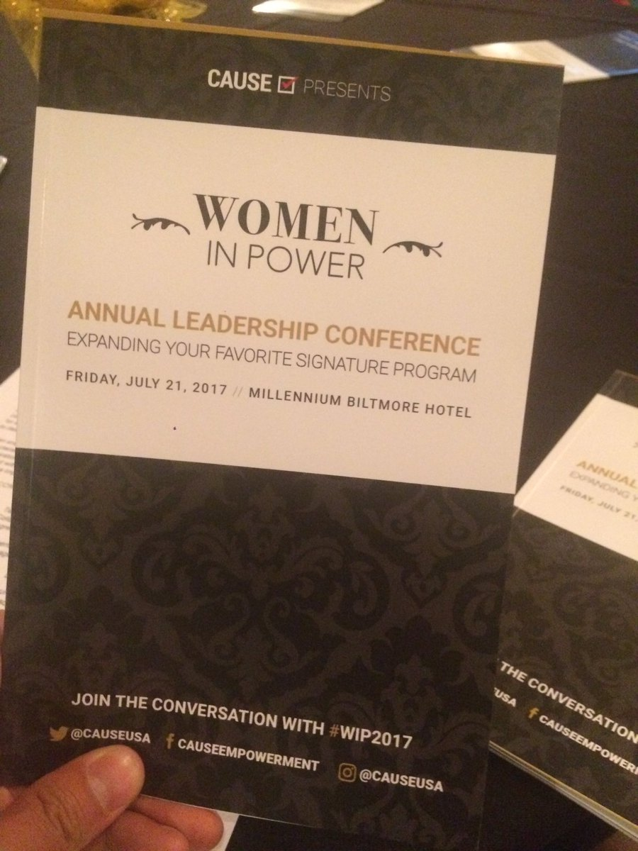 Today I&#39;m volunteering for @CAUSEusa for their Women in Power Annual Leadership Conference! Proud to support #AAPI civic engagement #WIP2017<br>http://pic.twitter.com/D4NZ9C3RQZ &ndash; bij Millennium Biltmore Hotel Los Angeles