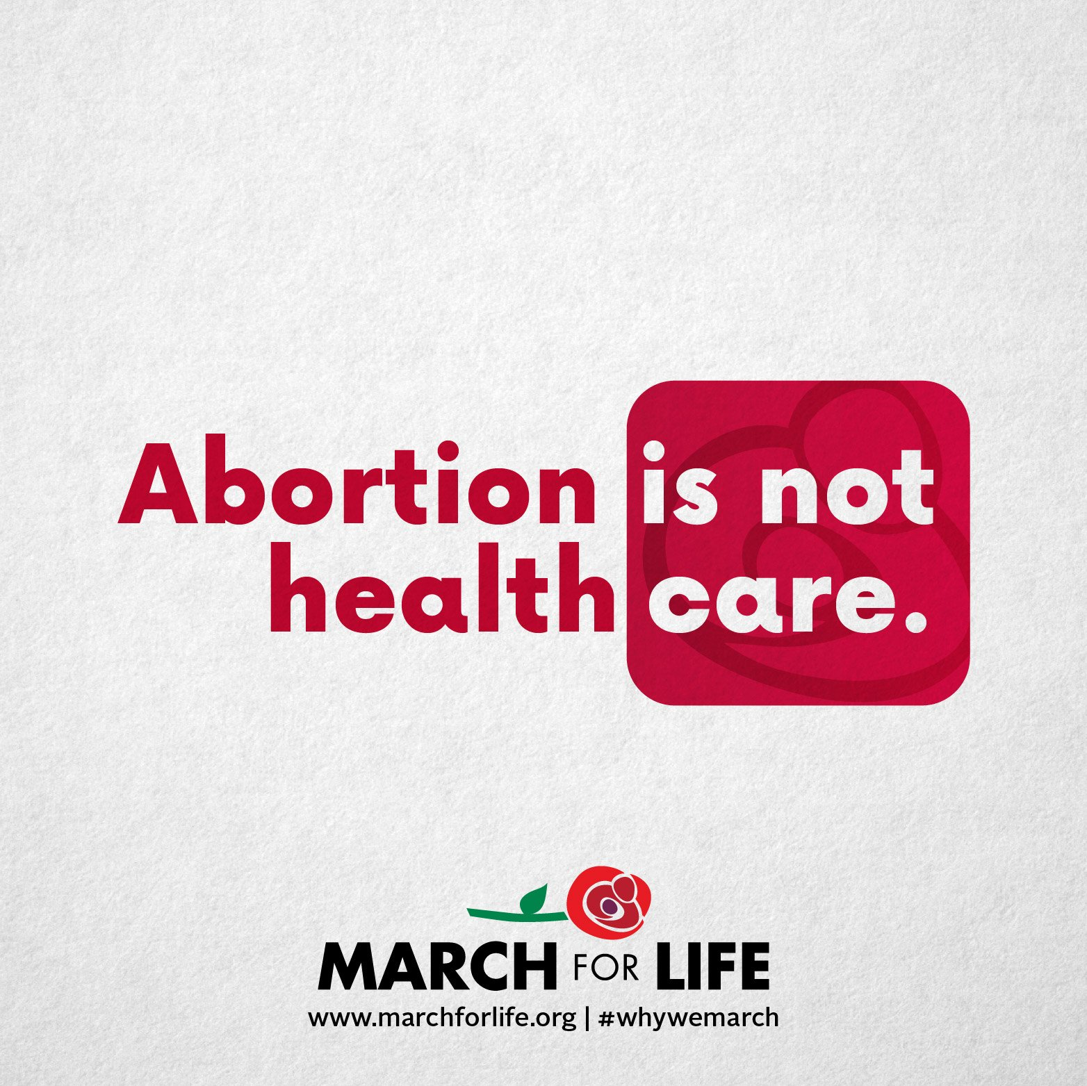 Abortion is not #healthcare. RT if you agree. #defundpp #redirectthefunds https://t.co/R9mUBoDfrp