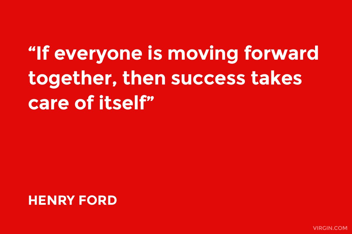 My top 10 quotes on collaboration: https://t.co/JQ9ftkgDdr https://t.co/Y1NTy130PT