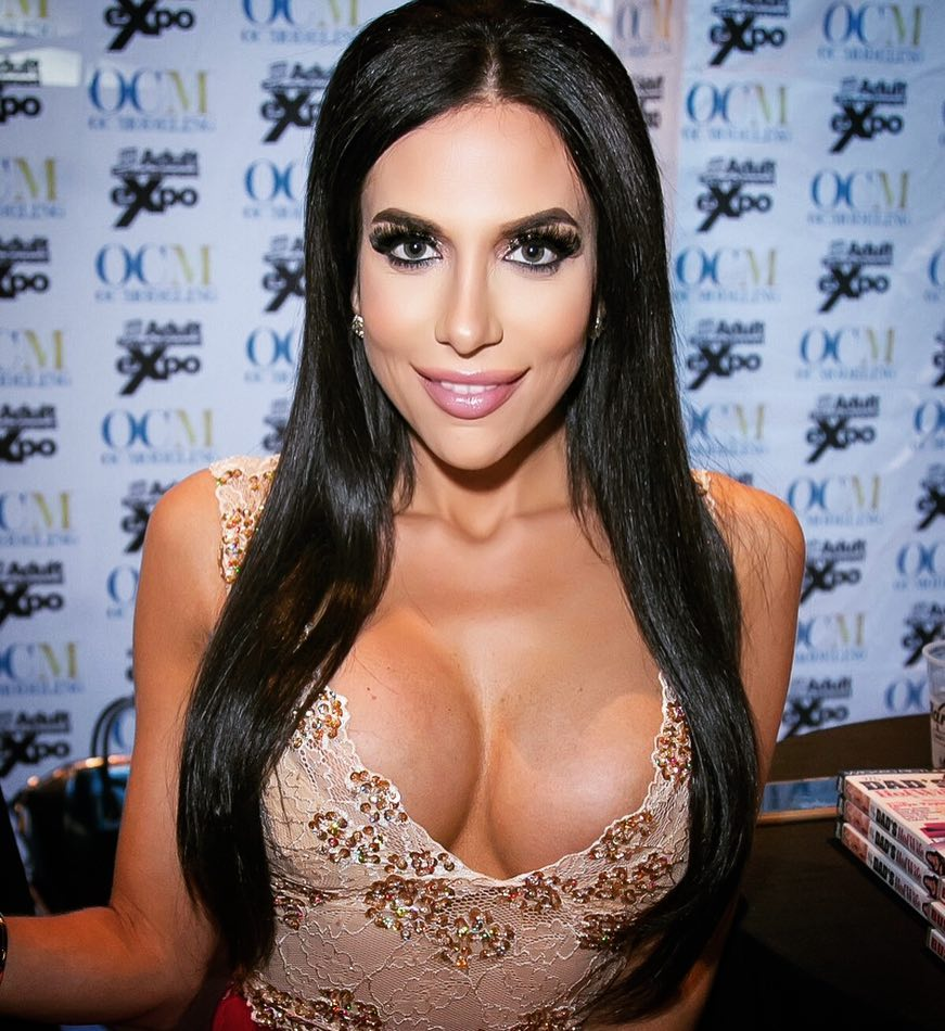 Why the world's most famous muslim porn star called it quits