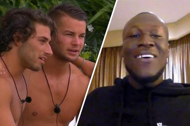 Chris and Kem set to make chart-topping dis track with Stormzy #LoveIsland https://t.co/1eCzdrUAgV