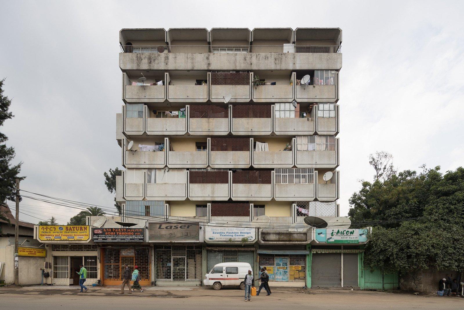 David Schalliol On Twitter Ethiopian Modernism In Addis Ababa Https T Co Nhxo3lkhfa