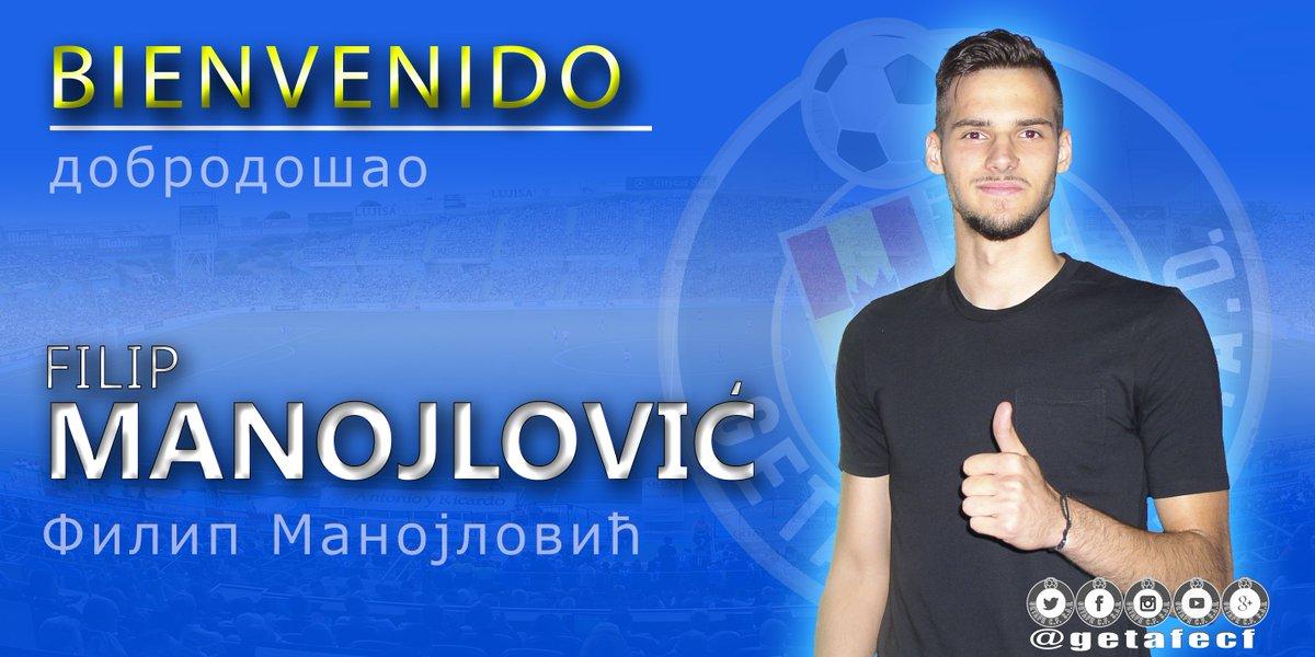 DFRxge_XYAEioxi OFICIAL: Manojlovic nuevo jugador del Getafe - Comunio-Biwenger
