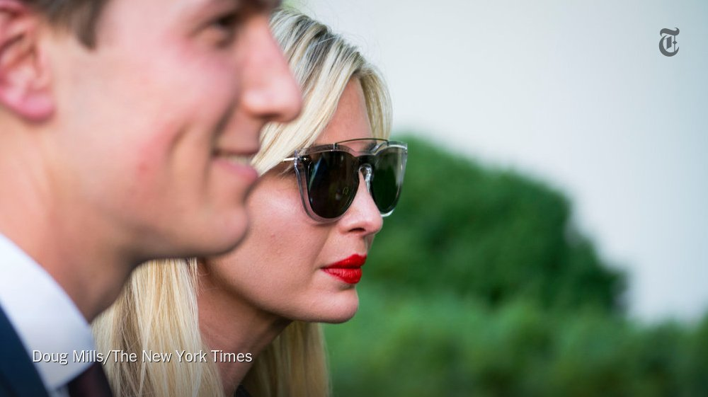 Ivanka Trump received at least $12.6 million since 2016, an ethics disclosure shows https://t.co/A8McajaGuC