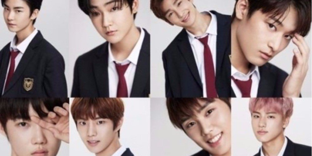 Rookie group The Boyz to launch their first reality show!