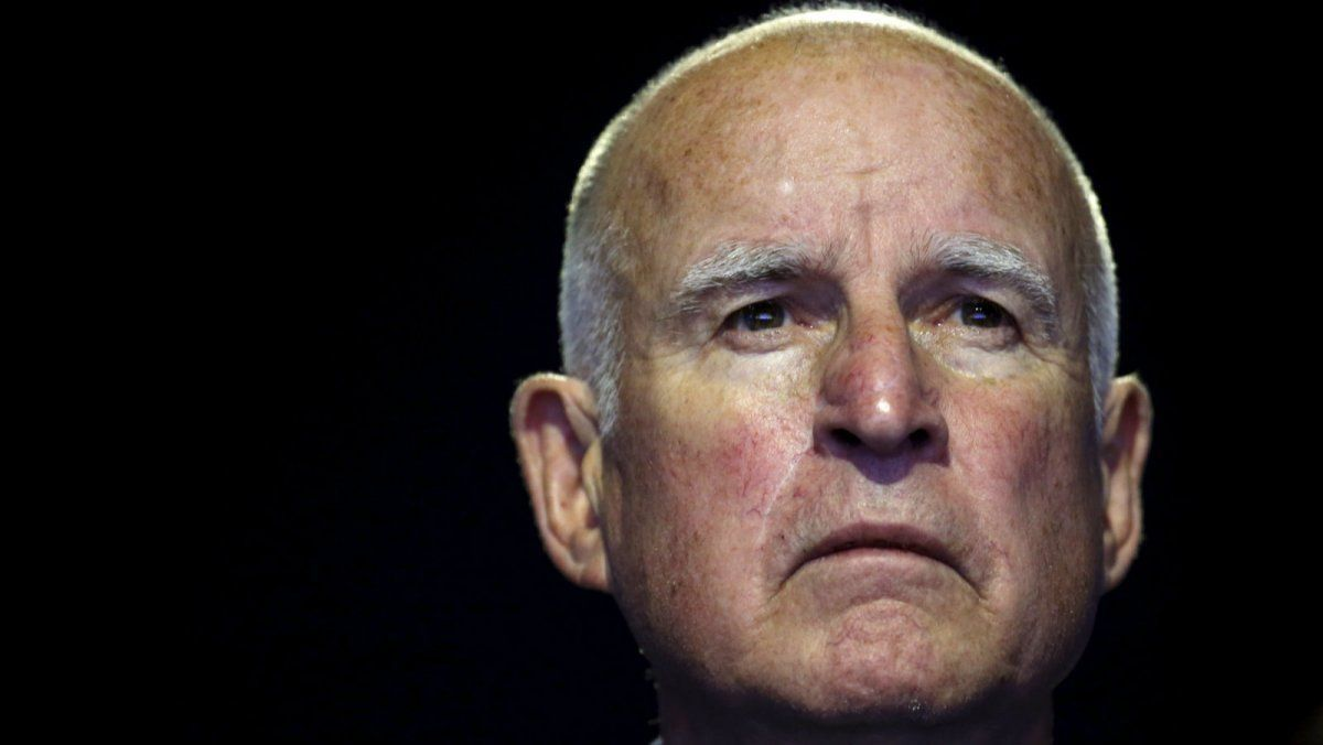 Republicans helped Jerry Brown cement California's big climate initiative https://t.co/ypODJSFDR0