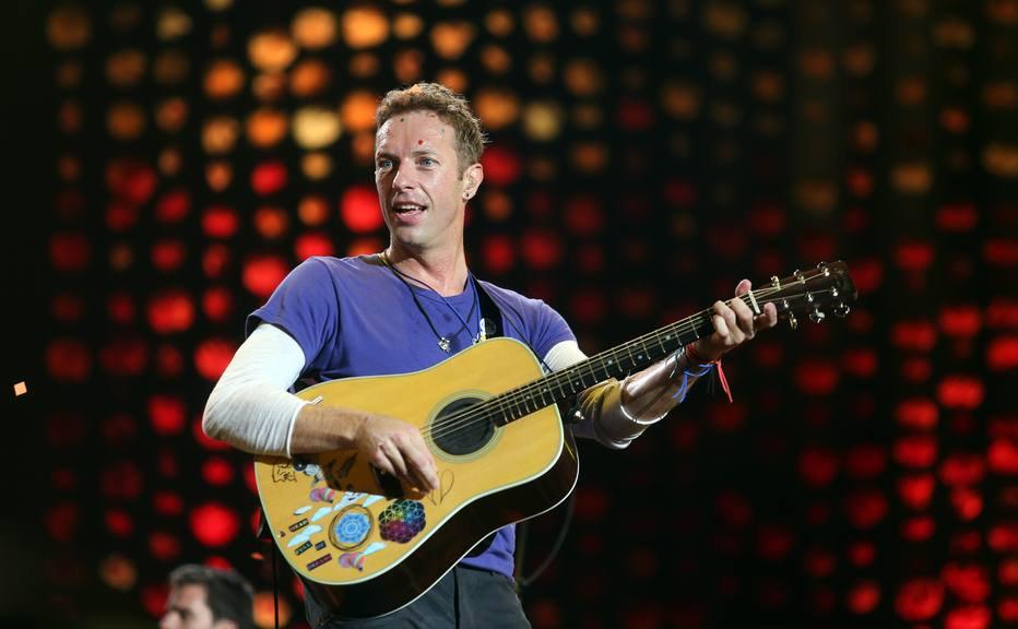 ACABOU: Ingressos para o segundo show do Coldplay em SP estão esgotados https://t.co/QIYvG93itT -via @EstadaoCultura