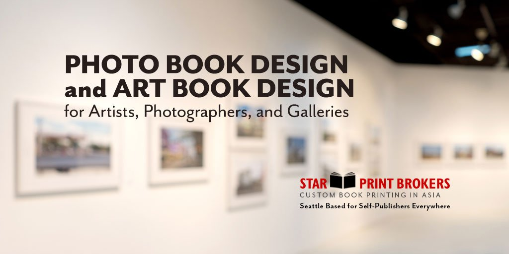 ART GALLERIES - SELL BOOKS - Photo / Art Book Design + Print https://t.co/dMlisU2z0H #artgallery #photography #ArtBook #publishing #Artist