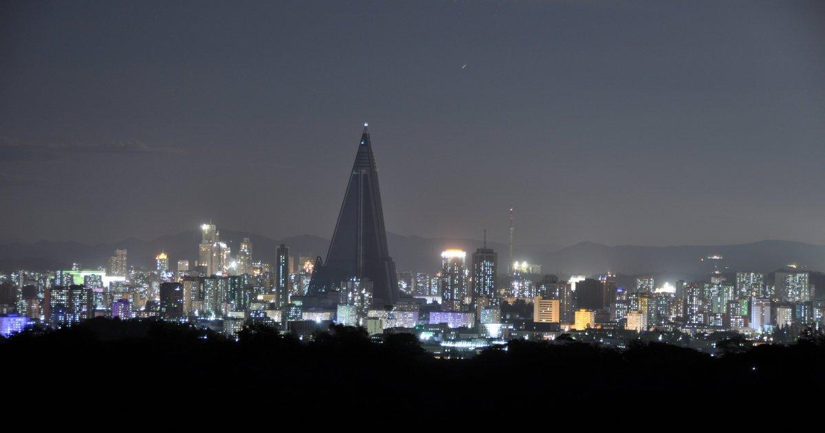 Les États-Unis veulent interdire les voyages en Corée du Nord https://t.co/YF7qLqfPeI
