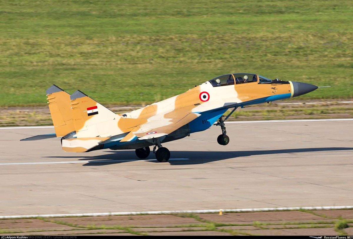 موقع Defence Blog : مصر تتسلم أول مقاتلتين من طراز MIG-35 قريباً  - صفحة 4 DFS8Pp6W0AAMBJn