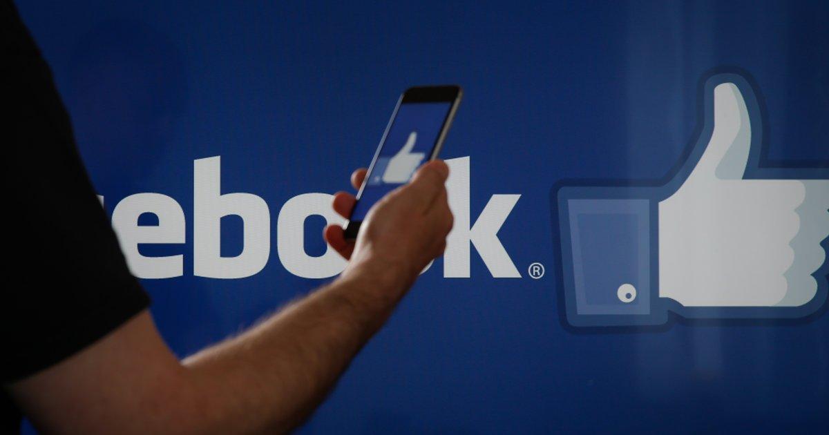 Facebook travaille sur un appareil électronique «modulaire» https://t.co/z99BEjFi7K