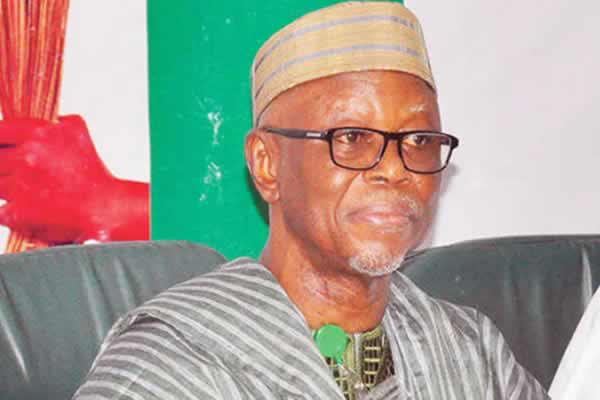South-East stakeholders praised APC John Odigie-Oyegun; described the APC national chairman as a man of character, competence and credibility.