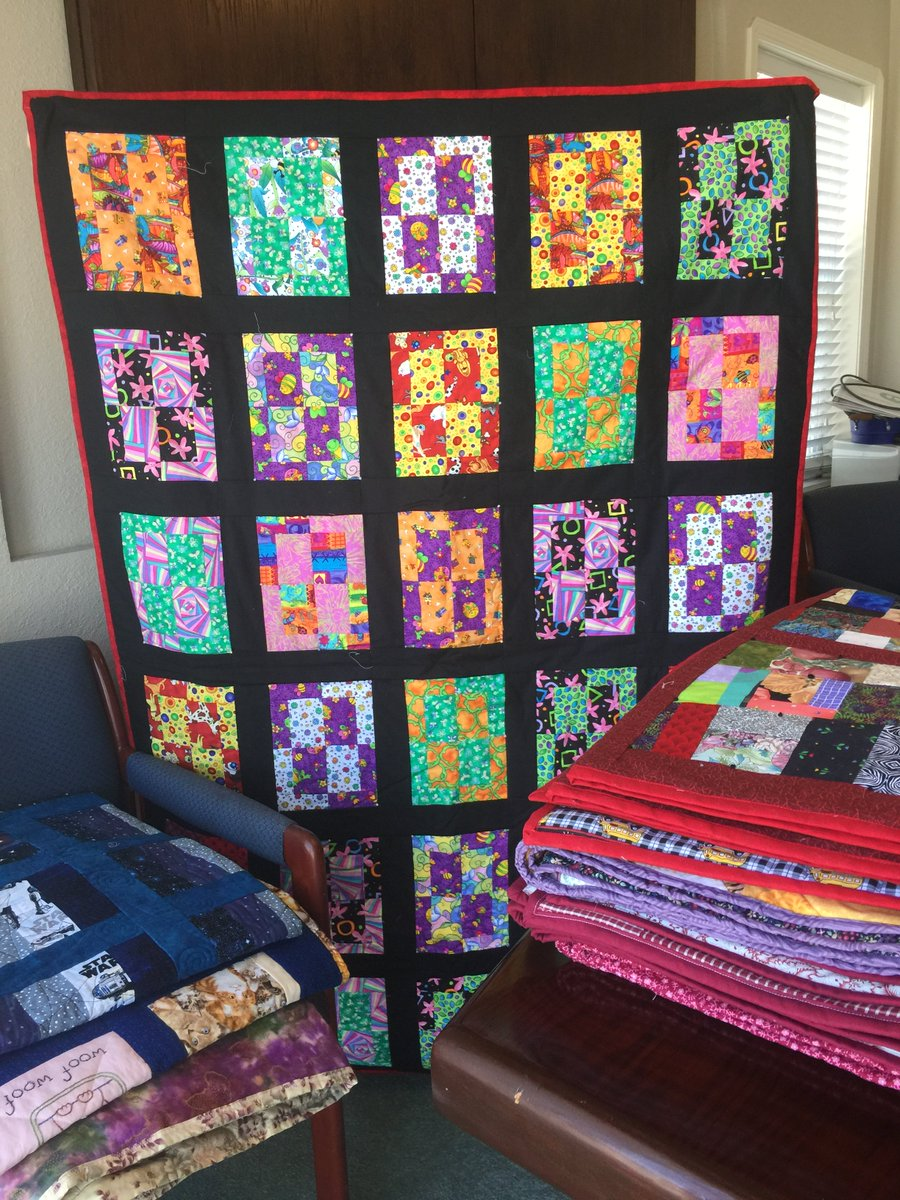 Abode Services On Twitter Thank You To The Piecemakers Quilt Guild