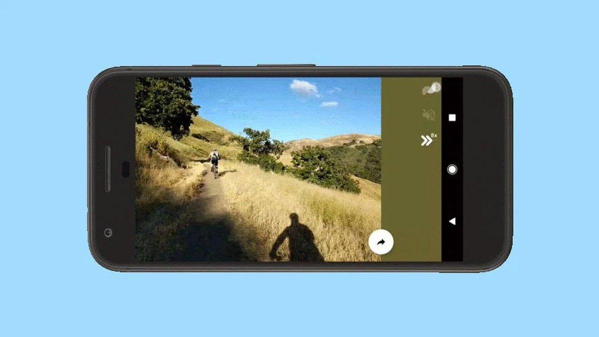 приложение для живого фото дистальной
