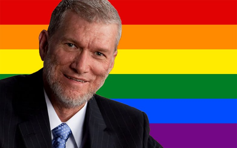 This anti-gay creationist's bid to reclaim the rainbow spectacularly backfired.  https://t.co/F0OaJHLH9q