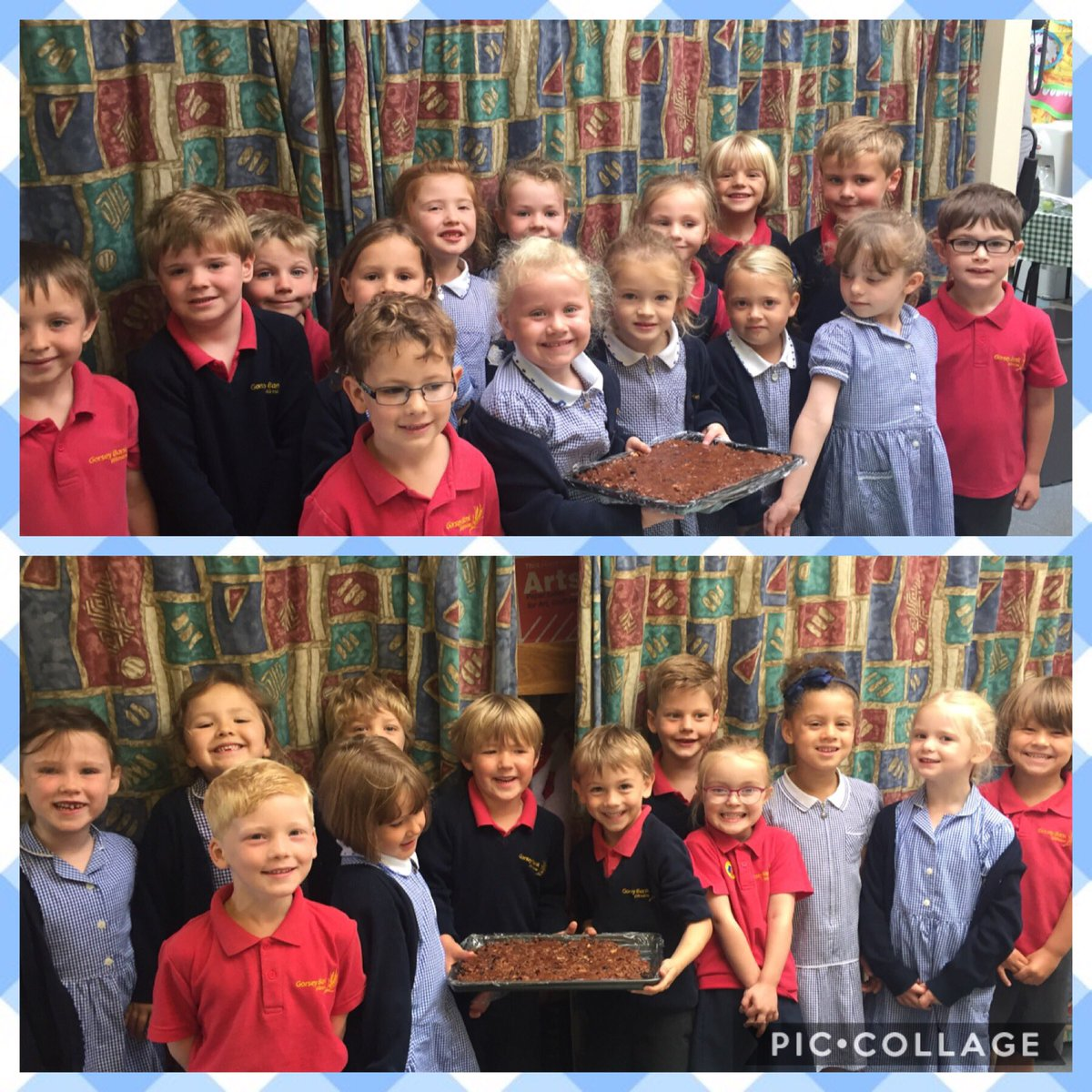 test Twitter Media - We had a great time making Chocolate Fridge cake today. We can't wait to eat it at our Teddy Bears Picnic on Monday #gorseyrec https://t.co/WU40D1Y5Bj