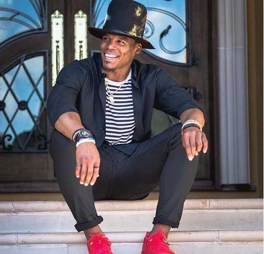 Under Armour Reveals Cam Newton's C1N Lifestyle Sneaker https://t.co/UcMhDaAeZN …