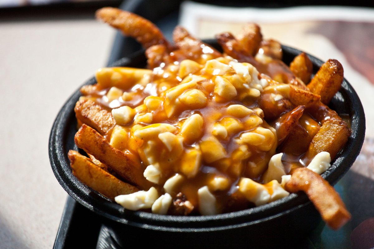 11 Foods We Bet You Didn't Know Originated in Montreal ...  Montreal Canada Food
