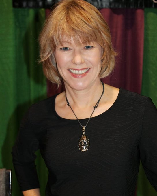 "Happy birthday Adrienne King...the original Friday The 13th ""final girl\"""