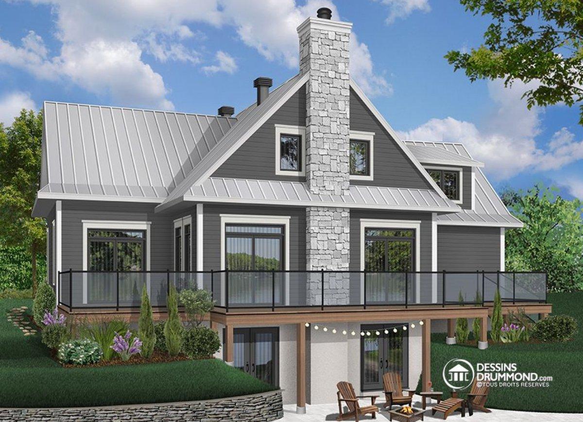 Site de plan de maison plan de maison wv celleci est ma for Site de plan de maison
