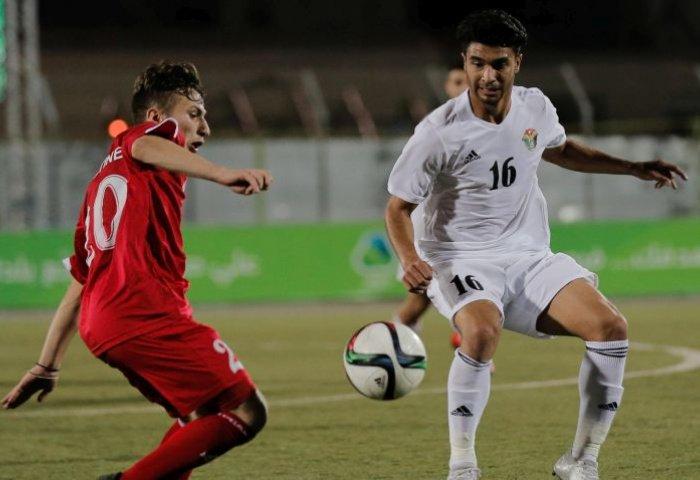 ريمونتادا فلسطينية تقلب الطاولة على المنتخب الأولمبي ضمن تصفيات كأس آسيا تحت 23! (فيديو)