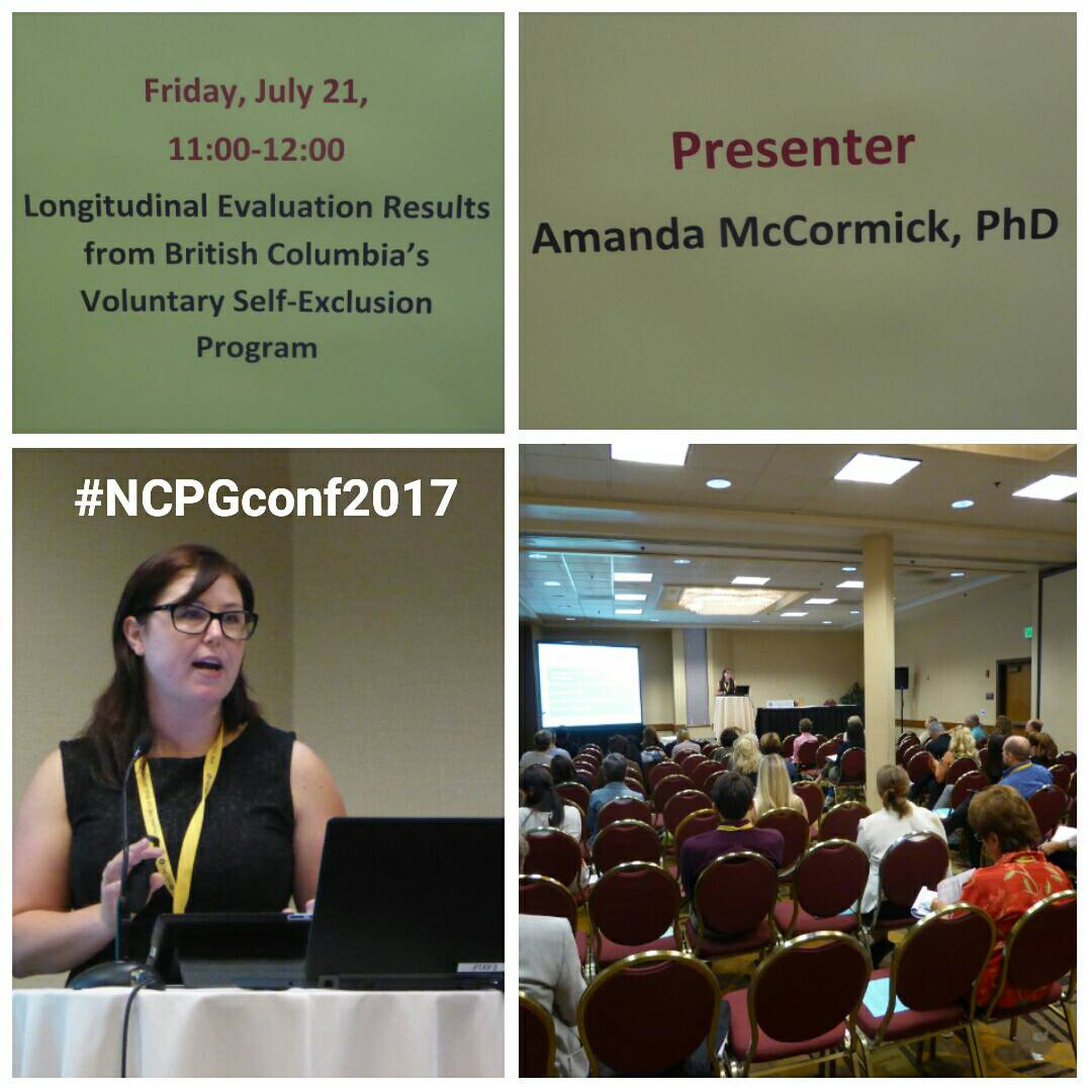 An educational session from British Columbia Canada! #NCPGconf2017 #problemgambling #responsiblegambling<br>http://pic.twitter.com/uzNVJgULcn