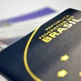 Ministério da Justiça repassa verba para normalizar emissão de passaportes https://t.co/nrZi9dlkrQ
