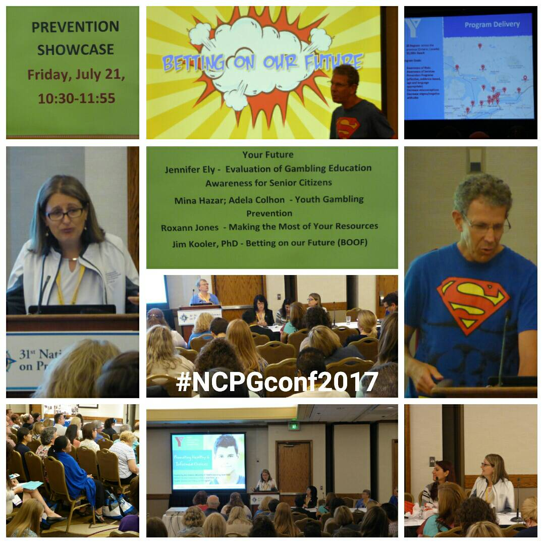 The Prevention Showcase featured a dynamic array of speakers! #NCPGconf2017 #problemgambling #responsiblegambling #NCPG<br>http://pic.twitter.com/pATNRTyldl