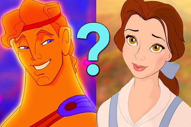 Only a true Disney fan has seen 48 out of these 56 animated movies