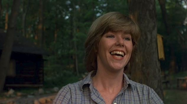 Happy Birthday Adrienne King!
