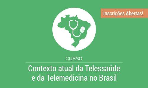 8º Congresso Brasileiro de Telemedicina e Telessaúde abre inscrições. https://t.co/ivu3dgJHxy