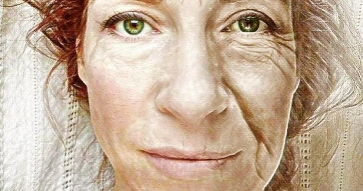 BLOGUE S'incliner devant la Grise - Christine Foley #ménopause #vieillir https://t.co/71q0oUi9NF