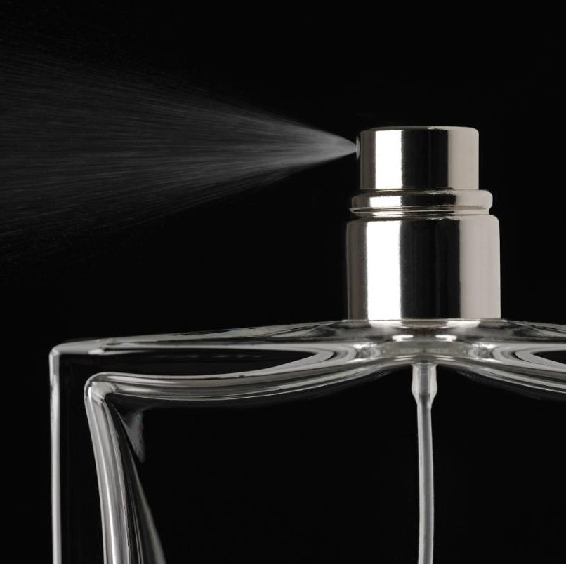 How to apply the right amount of perfume https://t.co/TKSHIwn0tx