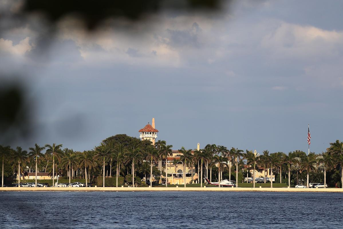 Trump's Mar-a-Lago Club requests to hire 70 foreign workers during administration's 'Made in America'week https://t.co/7FIaZKnWI6