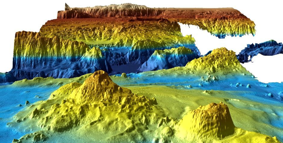 Missing Malaysia Airlines flight search yields valuable seafloor data https://t.co/1vHwWzSZ7A